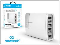 Naztech Turbo Powerbank 12500mAh