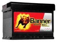 Banner Power Bull Professional 12V 48Ah jobb+