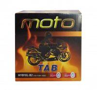 Tab motor akkumulátor YB10L-B2