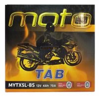 Tab motor akkumulátor YTX5L-BS