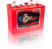U.S.Battery 12V 155Ah munka akkumulátor