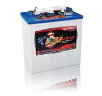 U.S.Battery 6V 251Ah munka akkumulátor