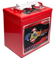 U.S.Battery 6V 220Ah munka akkumulátor