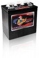 U.S.Battery 8V 138Ah munka akkumulátor