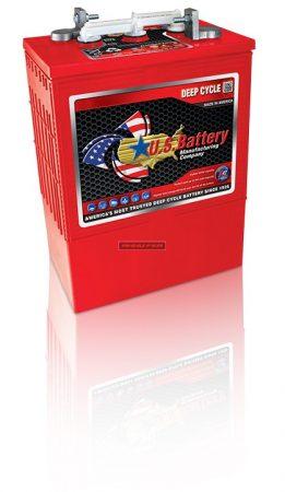 U.S.Battery 6V 385Ah munka akkumulátor