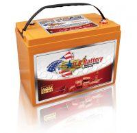 U.S.Battery 6V 214Ah munka akkumulátor