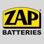 ZAP autó akkumulátor