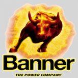 Banner Energy Bull