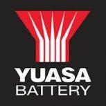 Yuasa motor akkumulátor