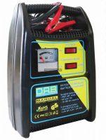 6-12V akkumulátor töltő DAB