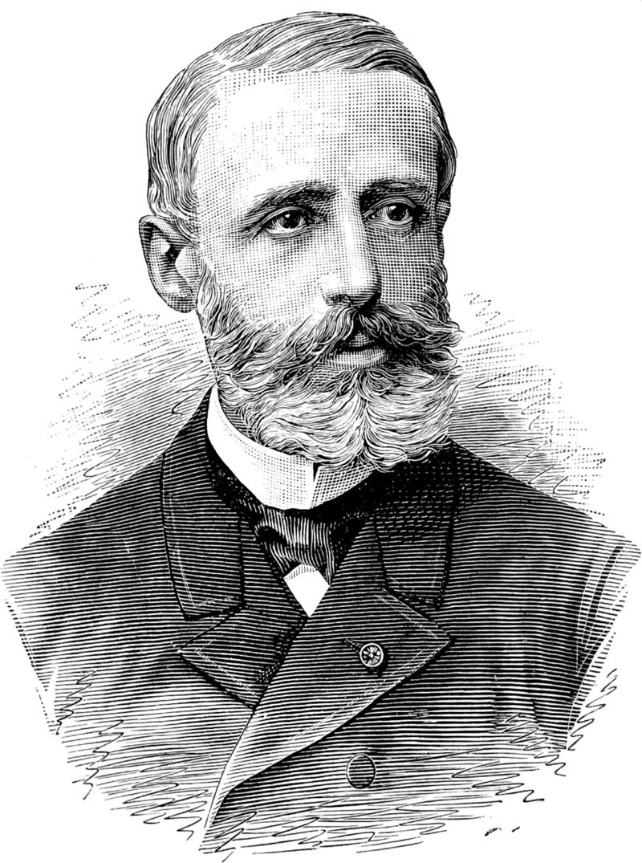Gaston Plante
