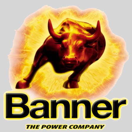 Banner teherautó akkumulátor